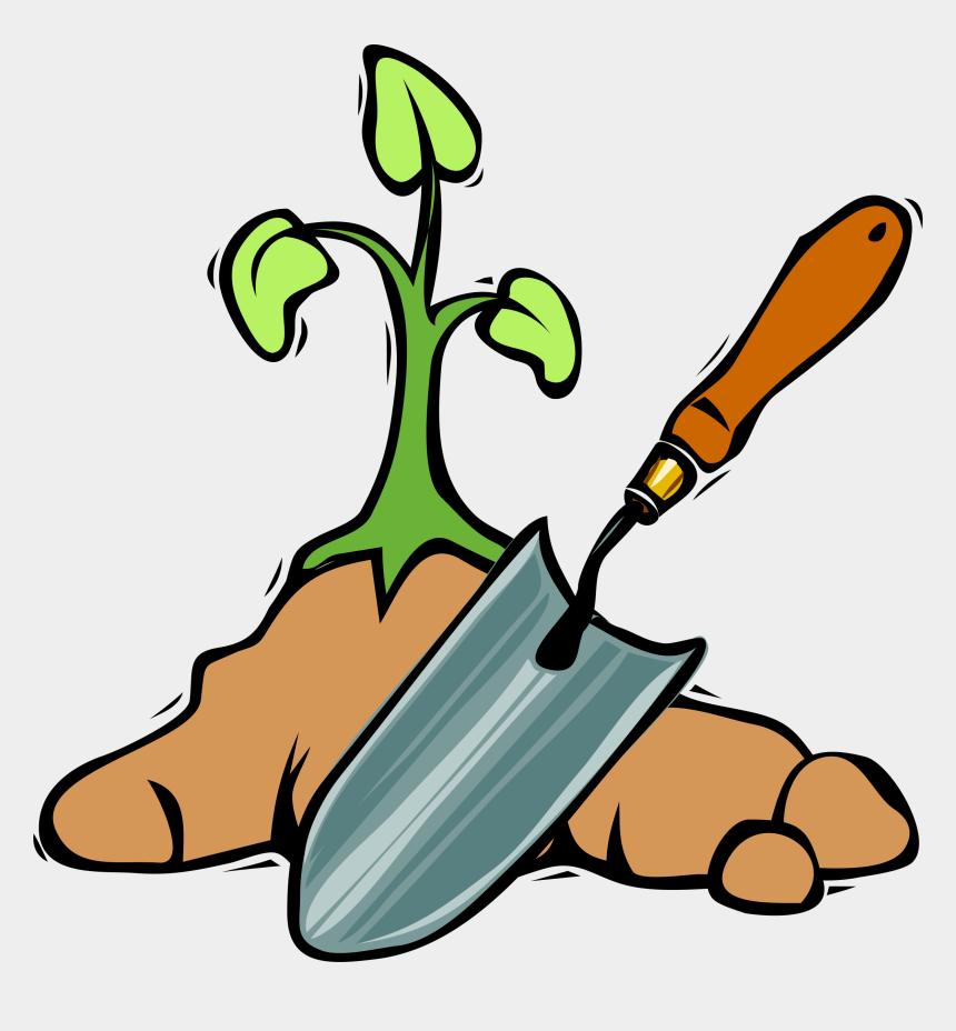 gardening clipart, Cartoons - Gardening Shovel Clipart - Gardening Clipart Png