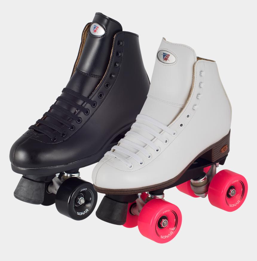 roller skating clipart, Cartoons - Roller Skates - Riedell Citizen Outdoor Roller Skates