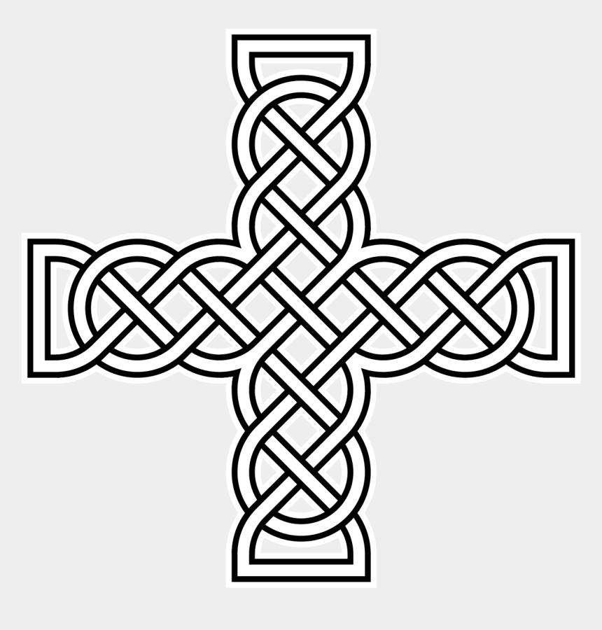 knotwork clipart, Cartoons - 240 × 240 Pixels - Celtic Knot Border Designs