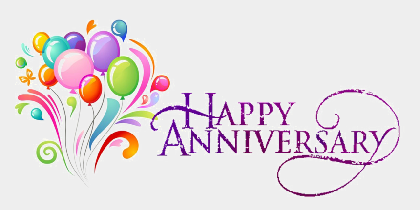 25th anniversary clipart, Cartoons - Happy Anniversary Png Transparent - Happy Marriage Anniversary Png