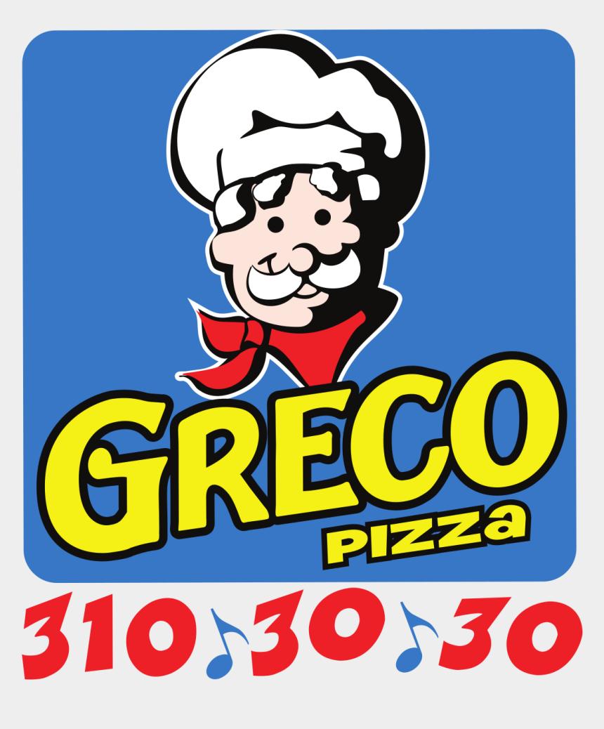 pizza hut clipart, Cartoons - Greco Pizza Restaurant - Greco Pizza