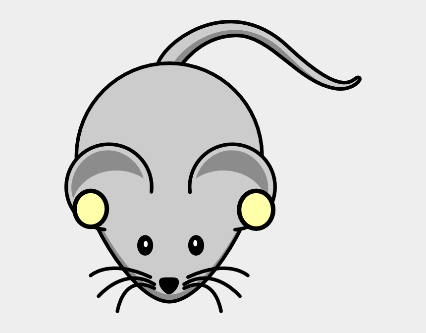 predict clipart, Cartoons - Clipart Of Rat, Item And Small - Clip Art Mouse