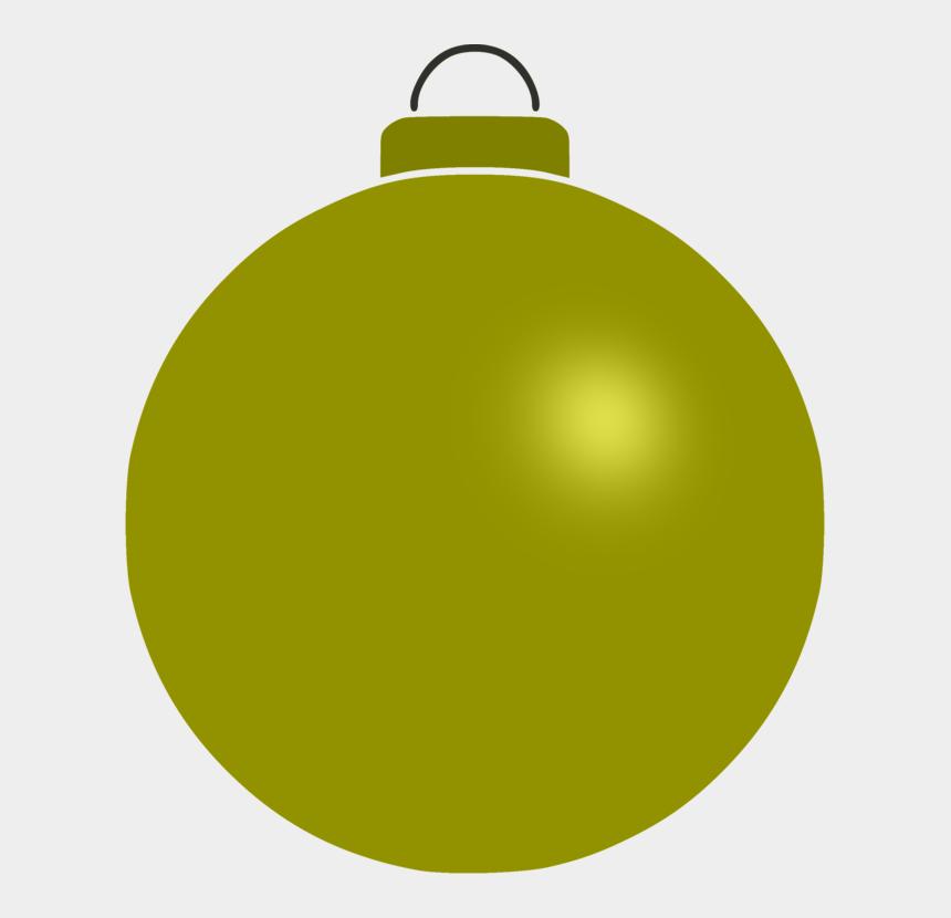 christmas decoration clipart, Cartoons - Clip Art Christmas Christmas Ornament Computer Icons - Plain Christmas Ornament Png
