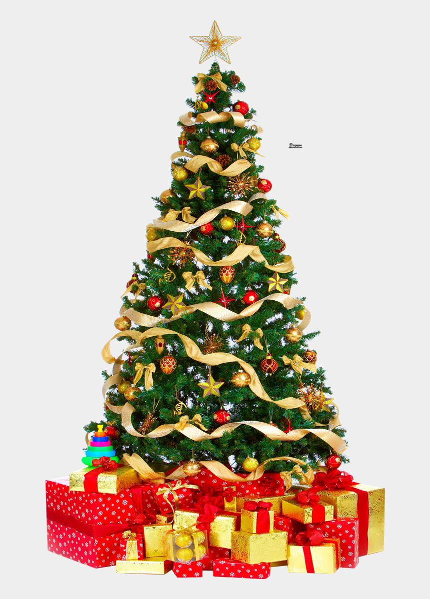 christmas decoration clipart, Cartoons - Christmas Tree Clipart Png - Christmas Tree Png Download