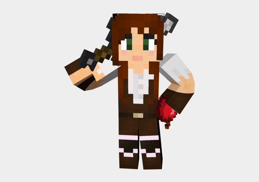 skin clipart, Cartoons - Minecraft