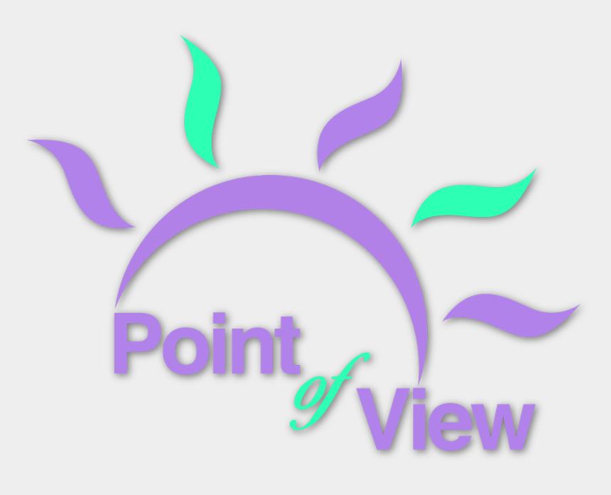 point of view clipart, Cartoons - Emtvu0027s Latest Show, Point Of View With Tania Nugent - Point Of View Logo