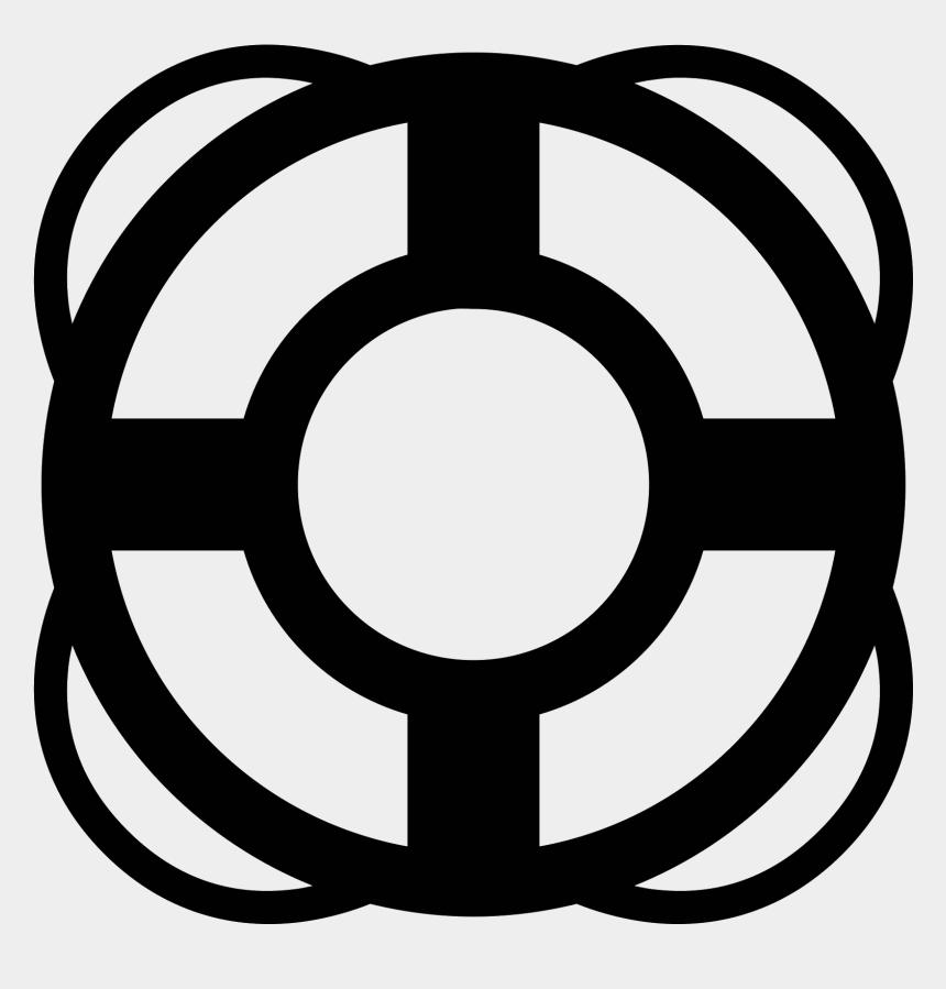 life saver clipart, Cartoons - Download Gratuito Em Png E Svg - Objects Made Of Circles