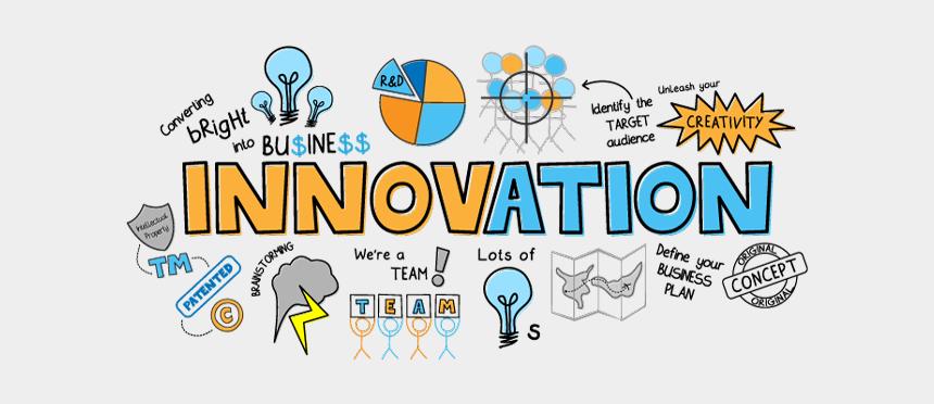 innovation clipart, Cartoons - Cashier Clipart Consumer Right - Innovation Free