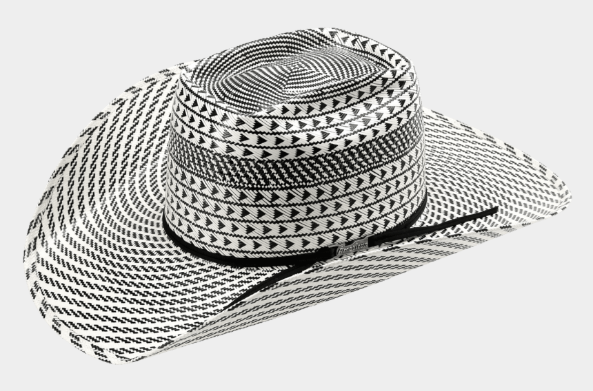 straw hat clipart, Cartoons - American Hat Co 6110 Fancy Weave And Vent Straw Hat - American Hat Company Cowboy Hat Shapes