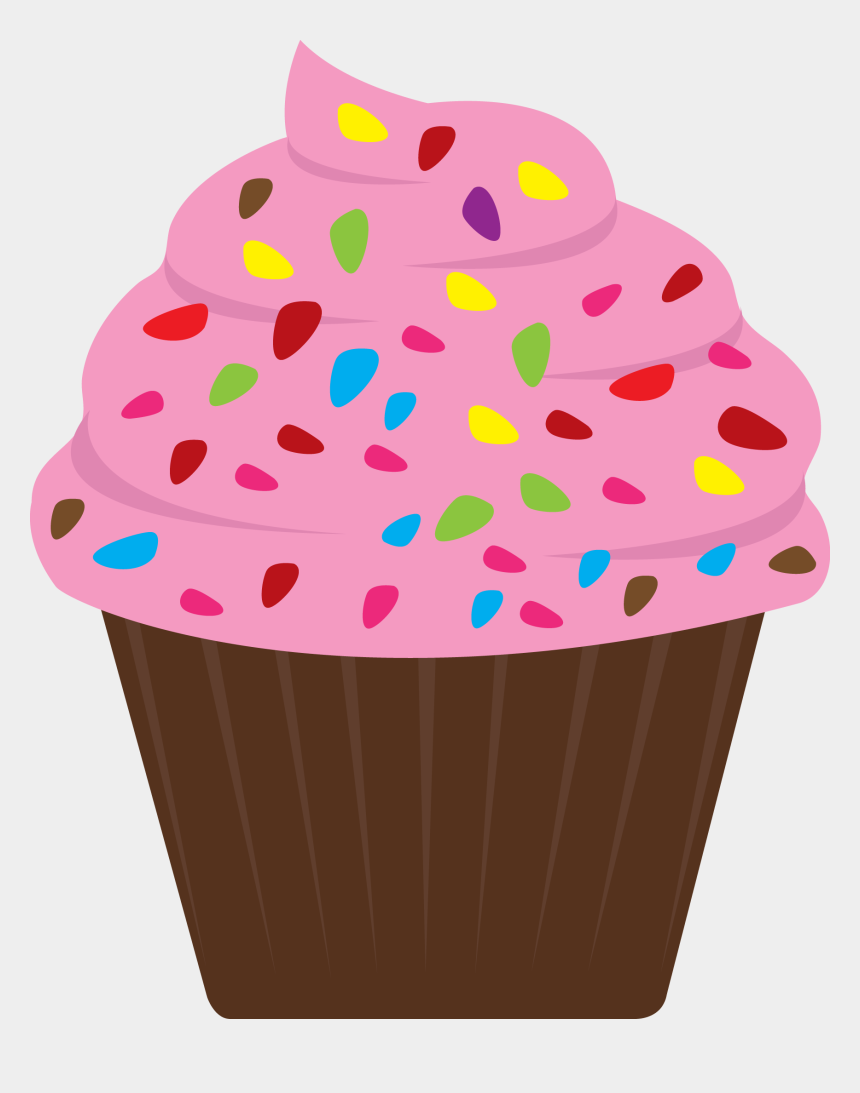 cupcakes with sprinkles clipart, Cartoons - Jpg Royalty Free Library Top Array With Cheap X Cupcake - Clipart Cupcakes With Sprinkles