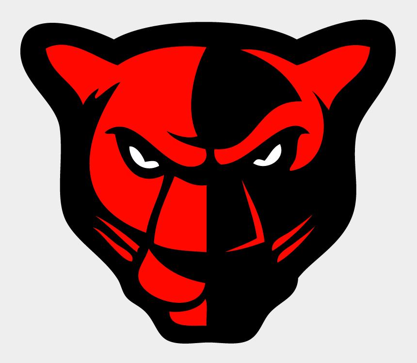 panthers clipart, Cartoons - Pantera Logo, Kids Sports, Panthers, School - Petal High School Logo