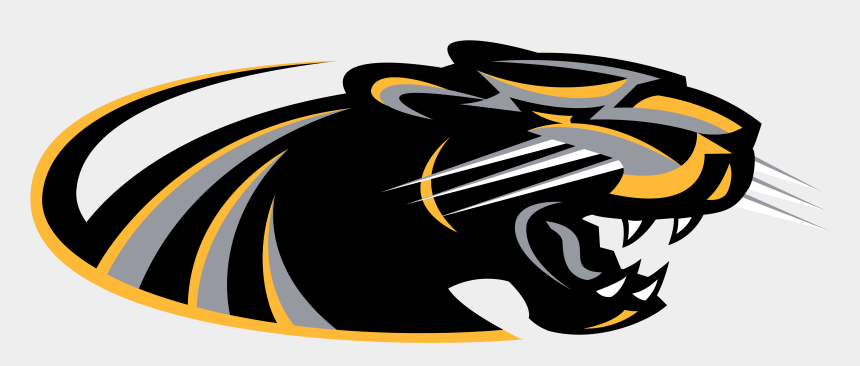 panthers clipart, Cartoons - Panther Clipart Pioneer - Chattahoochee County High School Logo