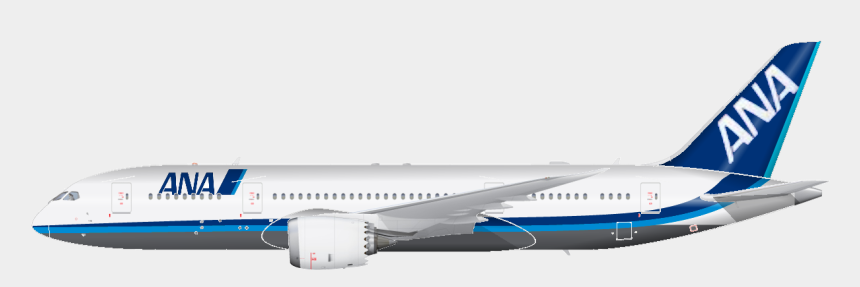 airplane taking off clipart, Cartoons - Plane Png Transparent Images - Ana Airplane Png
