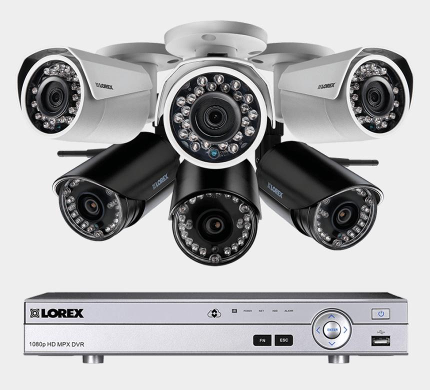 recorder clipart, Cartoons - Video Recorder Clipart News Camera - Camera De Surveillance Png