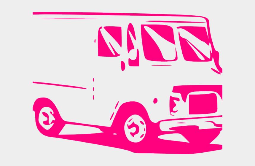 dump trucks clipart, Cartoons - Free Shipping Clipart Pink Truck - Delivery Truck Clip Art