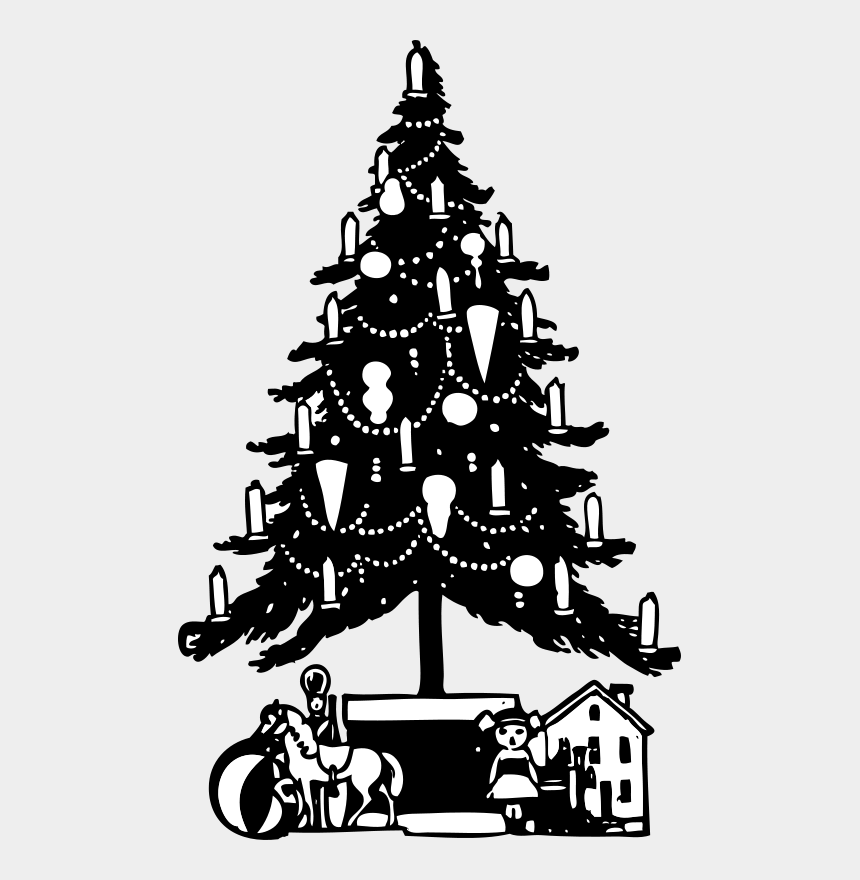 White Christmas Tree Png.Christmas Tree Clip Art Christmas Tree Png White Cliparts