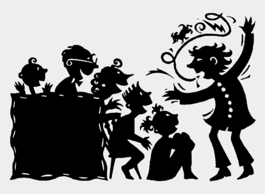 influence clipart, Cartoons - Story Telling