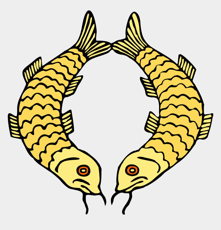 buddhism clipart, Cartoons - Buddhism Symbol Cliparts 16, Buy Clip Art - Golden Fish Buddhism Symbol