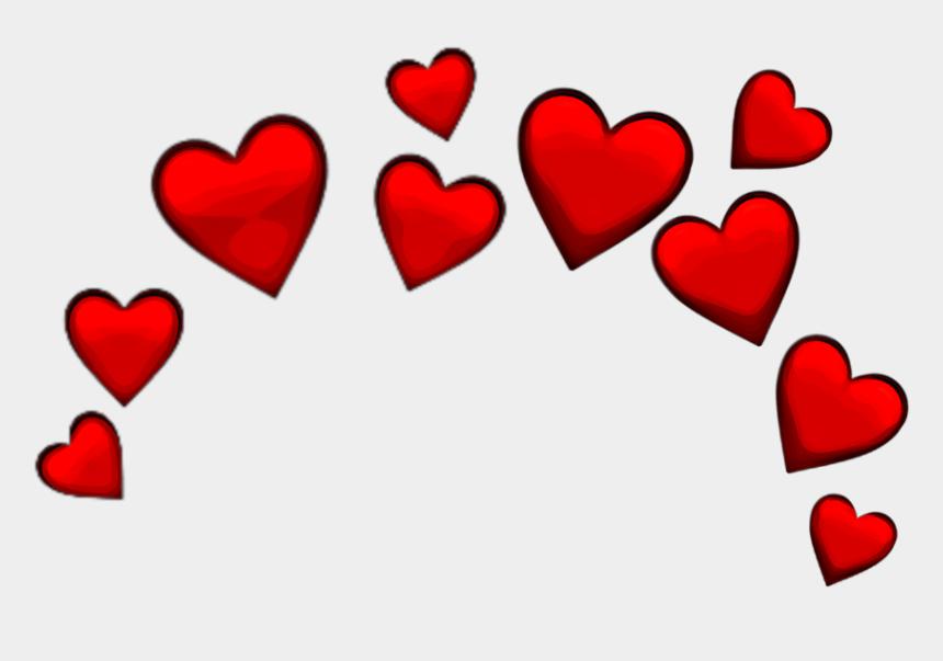 heart organ clipart, Cartoons - #hearts #heart #crown #red #redheart #redemoji #iphoneemoji - Transparent Purple Heart Emoji