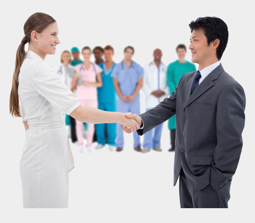 people holding hands clipart, Cartoons - People Shaking Hands Png - 2 People Shaking Hands
