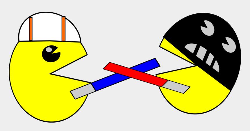pirate sword clipart, Cartoons - Pad Man Pacman Pac Man Free Picture - Pac-man