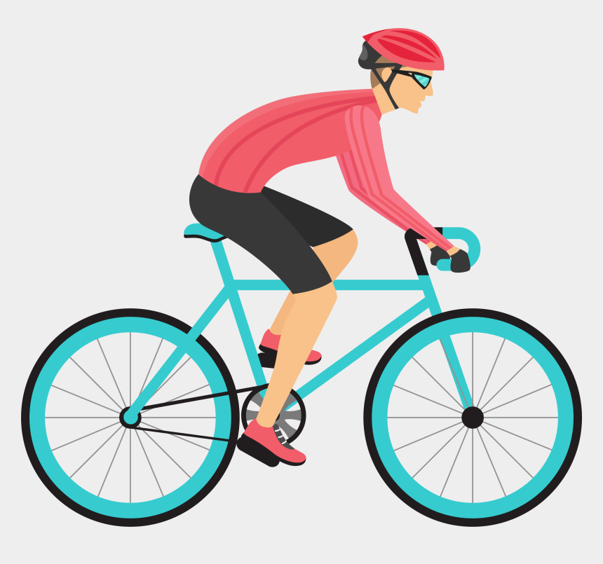 bike wheel clipart, Cartoons - About Boys Is A Premier Bicycle Tour Ⓒ - Bike On Road Png