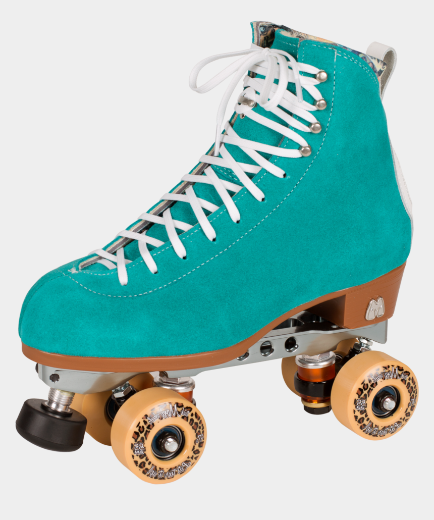 quad clipart, Cartoons - Roller Skates Picture - Moxi Jack Roller Skates