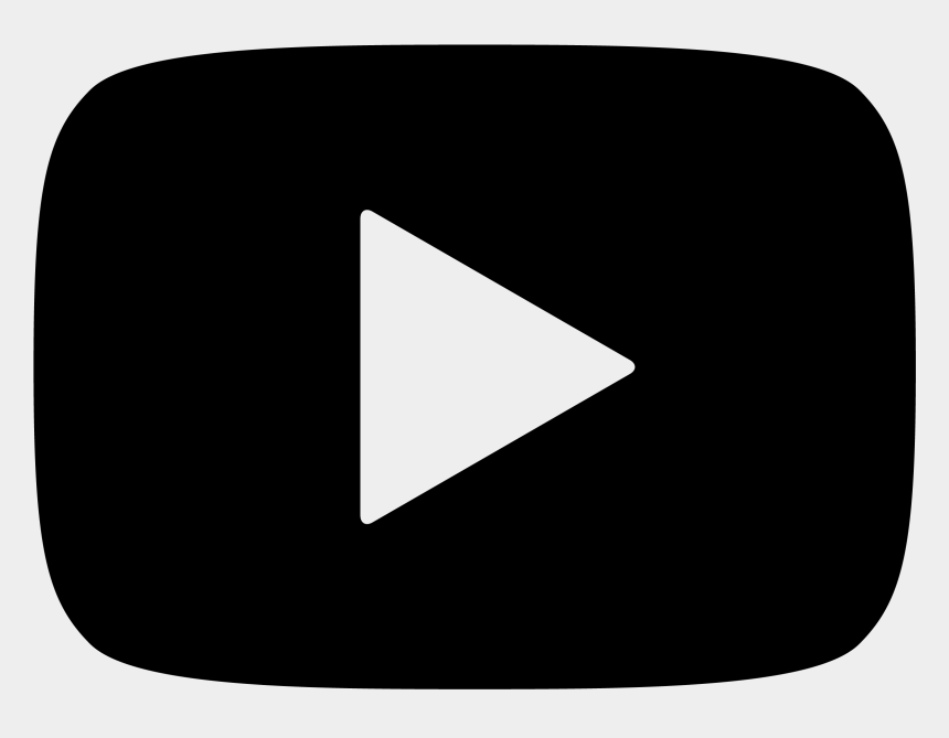 social clipart, Cartoons - Play Icons Media Button Youtube Computer Social Clipart - Flat Icon Youtube Png