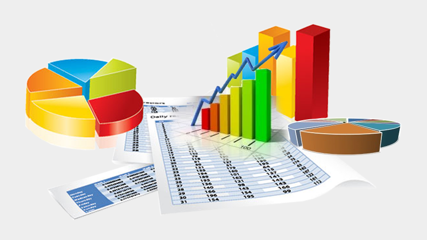 collecting data clipart, Cartoons - New Logistics Pave Road For Machine Data Analytics - Market Research And Analytics