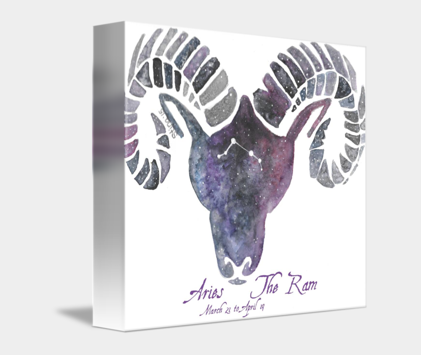 """ram head clipart, Cartoons - """"aries The Ram"""" By Stina Waters, // The Constellation - Aries"""