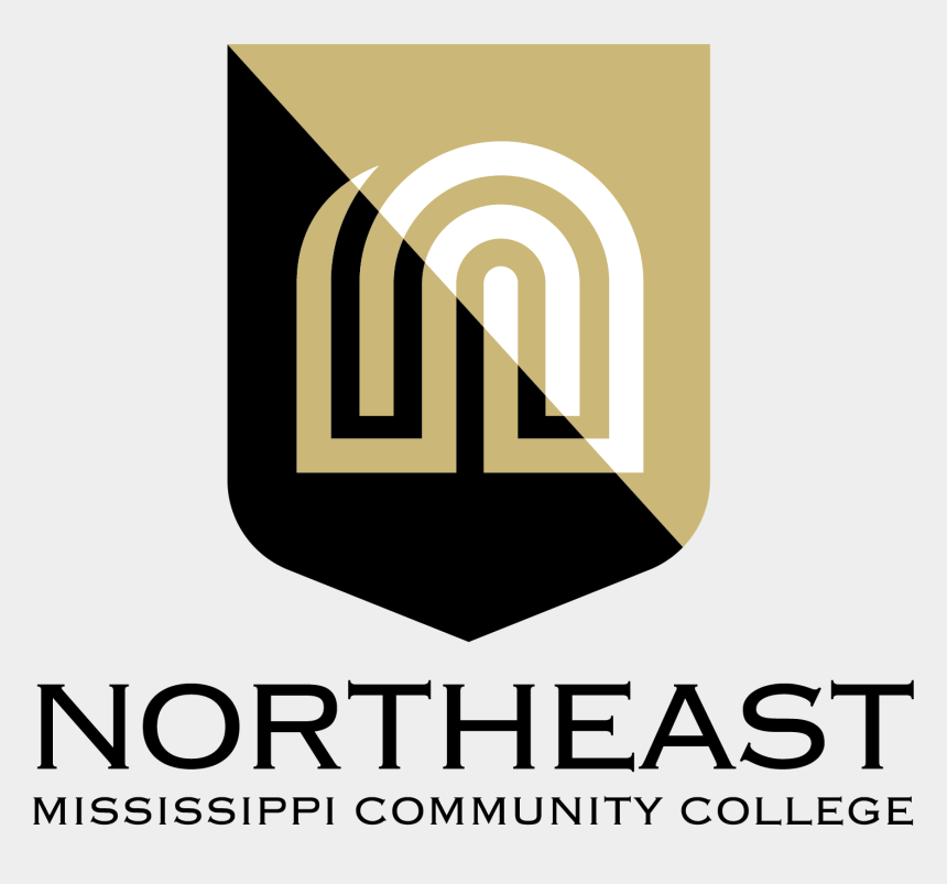 college application clipart, Cartoons - Northeast Mississippi Community College Logo