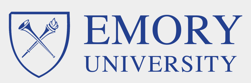 college application clipart, Cartoons - Emory University Logo Png