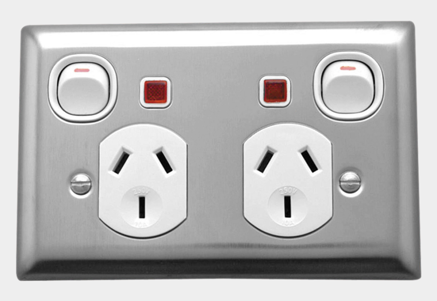 electrical plug clipart, Cartoons - Plug Clipart Electricity Background - Ac Power Plugs And Sockets