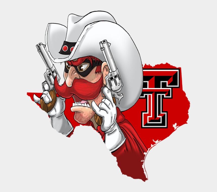 raiders clipart, Cartoons - Free Download Texas Tech University Clipart Texas Tech - Texas Tech University