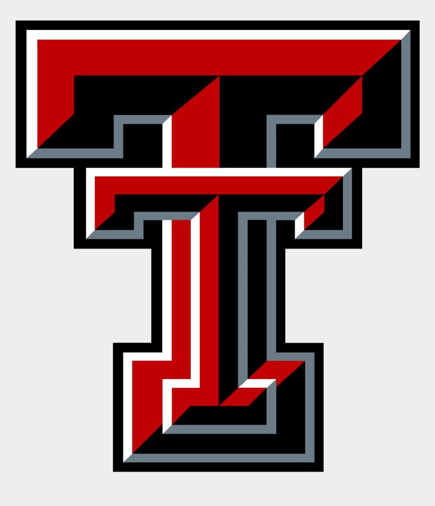 raiders clipart, Cartoons - Texas Tech Red Raiders - Mascot Logo Texas Tech University