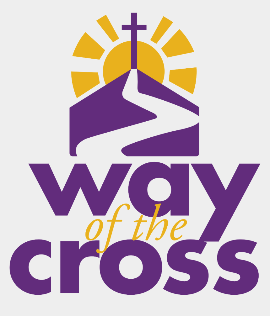 pro life clipart, Cartoons - Annual Way Of The Cross For Life Procession Boston - Way Of The Cross Png