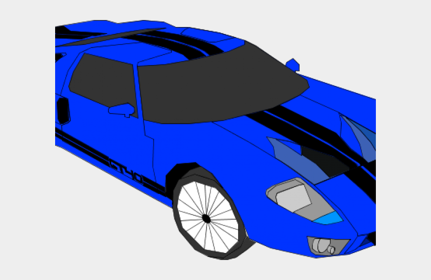 drag racing clipart, Cartoons - Racer Clipart Blue - Purple Race Car Clipart