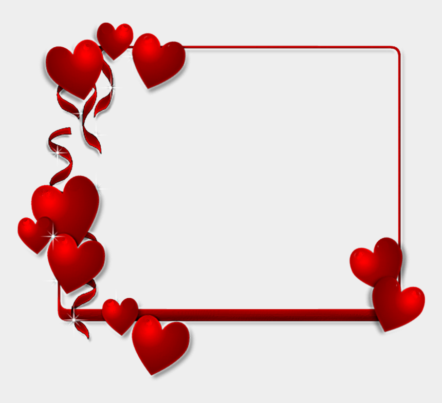 Coeur Saint Valentin Png Clipart (#2271059) - PinClipart
