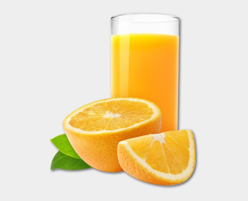orange slice clipart, Cartoons - Orange Clipart Jus - Orange Juice Glass Png