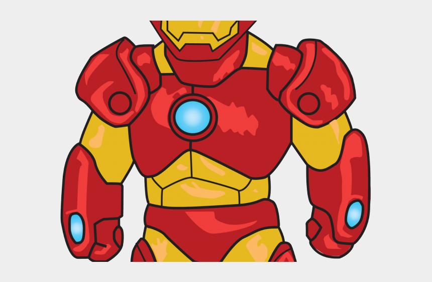 Iron Man Clipart Clip Art Drawing Easy Cartoon Iron Man Cliparts Cartoons Jing Fm