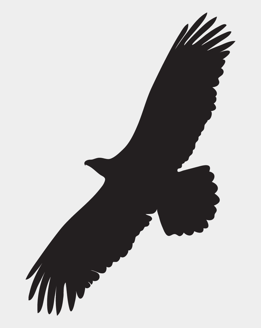 eagle head clipart black and white, Cartoons - Silhouette Of Eagle At Getdrawings - Twenty One Pilots Trench Bird