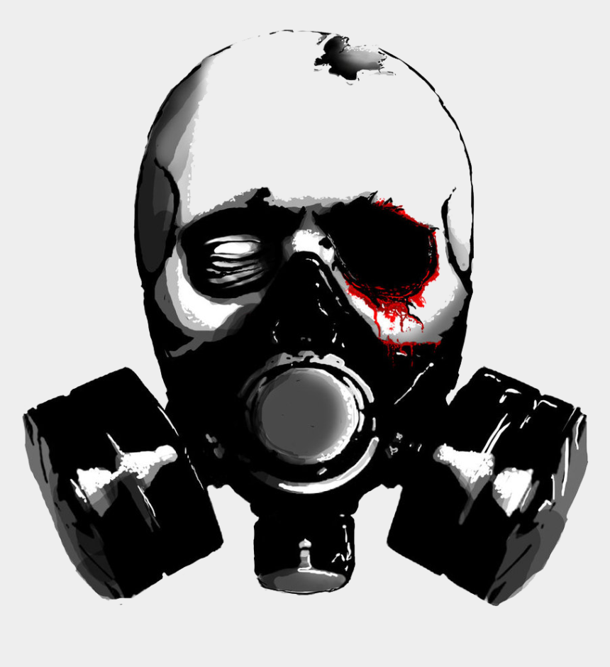 gas masks clipart, Cartoons - Gas Mask Png Pic - Gas Mask Logo Png