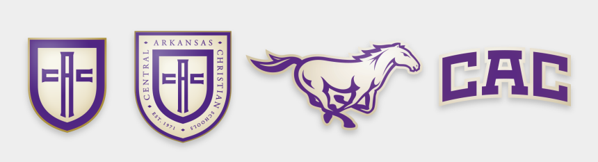 mustangs clipart, Cartoons - Refreshed School Identity - Central Arkansas Christian Schools