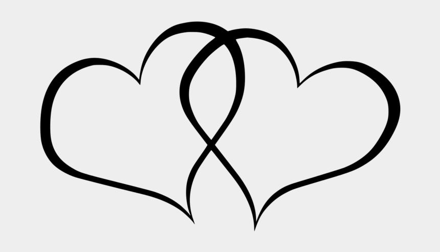 ring clip art, Cartoons - Inspirational Interlocking Wedding Views Amazing Clipart - Fancy Love Heart Outline
