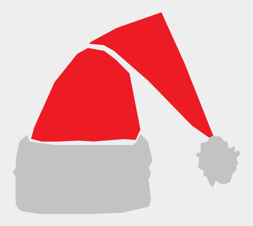 santa hat clip art, Cartoons - Clipart Santa Hat Refixed - Clipart Santa Hat