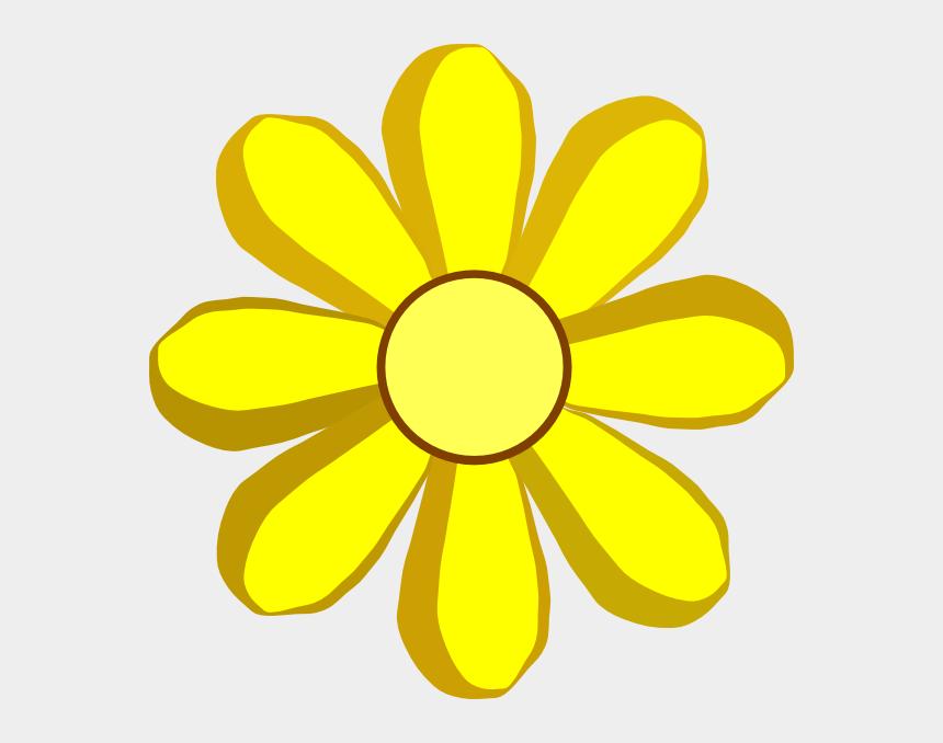 spring flowers clipart, Cartoons - Download - Clip Art