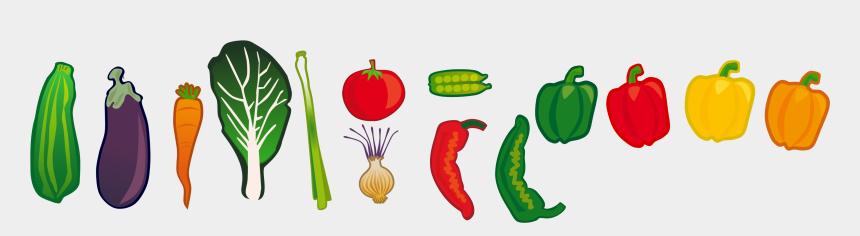 vegetable clipart, Cartoons - Vegetables Clipart Foods Clip Art - Vegetable Clip Art Border