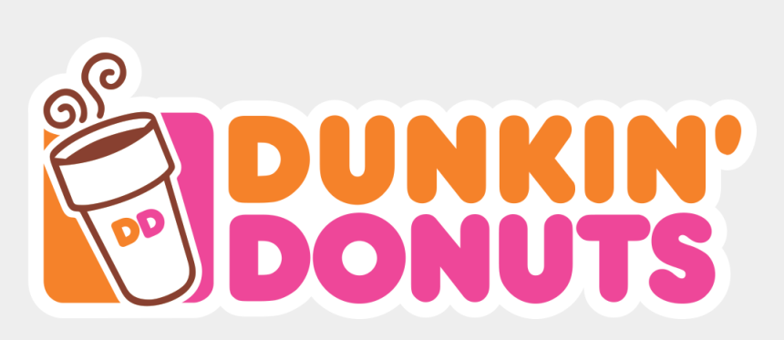 donut clip art, Cartoons - Doordash Food Delivery - Dunkin Donuts Coloring Pages