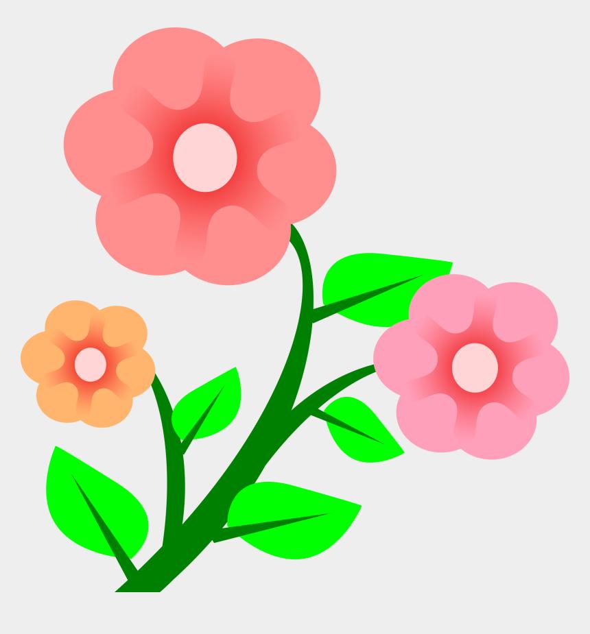 spring flowers clipart, Cartoons - Spring Flowers Clipart Transparent - Cartoon Mothers Day Flowers