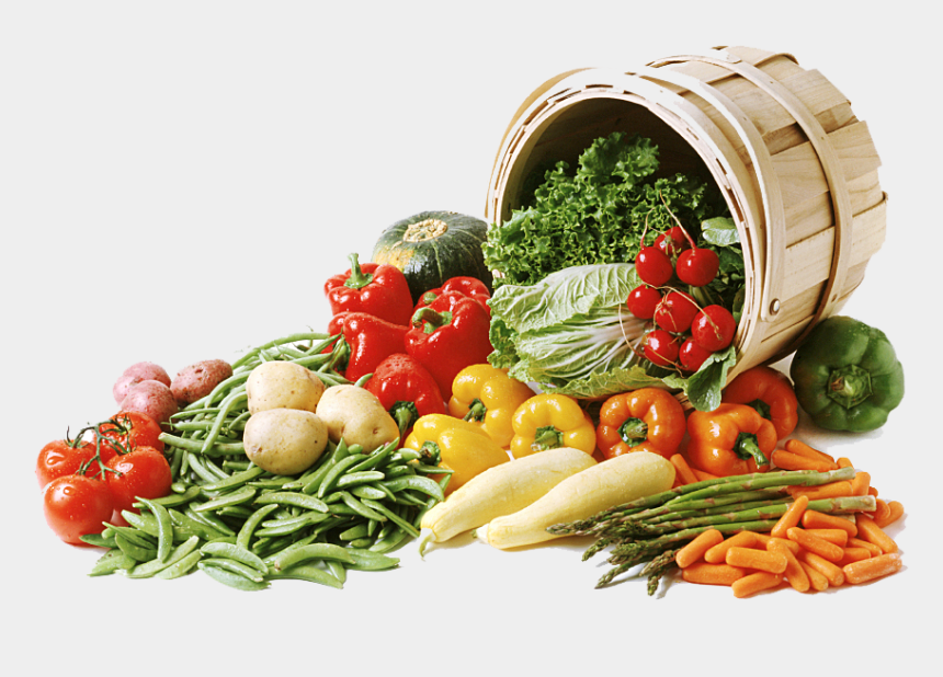 vegetable clipart, Cartoons - Vegetable Png Hd Vegetable Clipart Png Image - Fruits And Vegetables Png